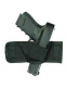 Кобура BlackHawk Compact Belt Slide 40CS00