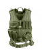 Жилет разгрузочный Rothco Cross Draw MOLLE Tactical Olive