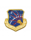 "Нашивка Rothco ""USAF Communication Service"" Patch"