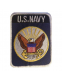"Нашивка Rothco ""U.S. NAVY"" Patch"