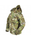Куртка CONDOR SUMMIT Zero Lightweight Soft Shell MultiCam