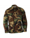 Куртка BDU Genuine Gear Woodland Camo Ripstop
