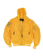 Куртка Alpha Industries Liquid Racer Yellow