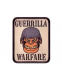 "Нашивка Rothco ""Guerrilla Warfare"" Patch"