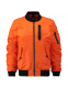Куртка-бомбер CoolCat Bomber KOY Orange