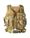 Жилет тактический MILITANT Cross Draw Vest Multicam