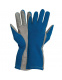 Перчатки летные Rothco G.I. Nomex Flight Gloves Royal Blue