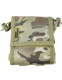 Подсумок под сброс Kombat UK Folding Ammo Dump Pouch - BTP