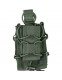 Подсумок комплекс Kombat UK Spec-Ops Stacker Mag - Olive Green