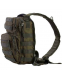 Сумка слинг Kombat UK Mini Molle Recon Shoulder Pack - Olive Green