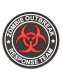 "Патч Kombat UK ""Zombie Outbreak"" PVC Patch"