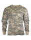 Футболка с рукавом Rothco Long Sleeve Camo T-Shirt ACU Digital