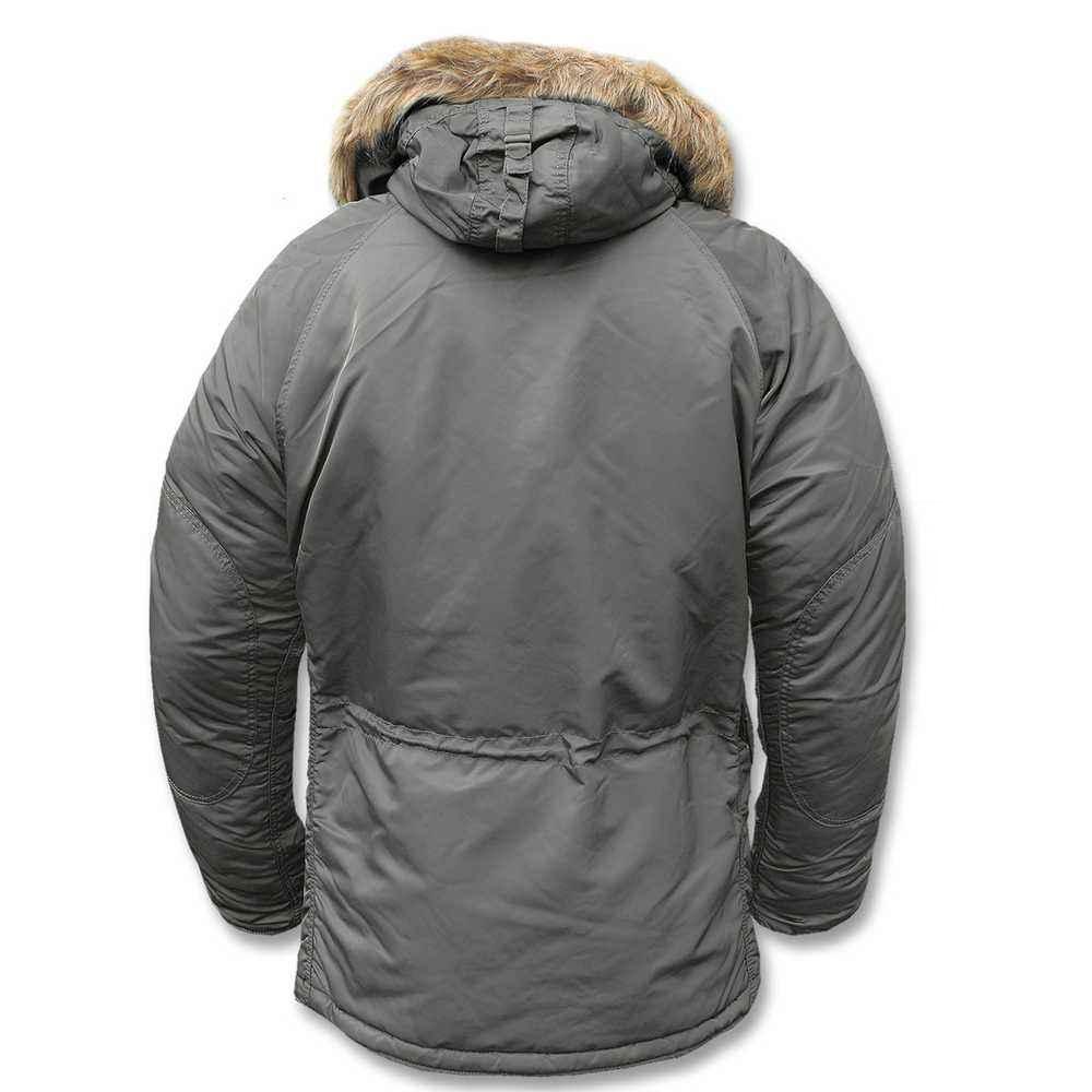 Куртка alpha
