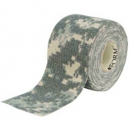 Лента камуфляжная McNETT® Camo-Form™ ACU Digital