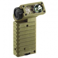 Фонарь тактический Streamlight Sidewinder LED Tactical Green