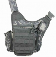 Сумка тактическая Voodoo Tactical Ergo Pack ACU Digital