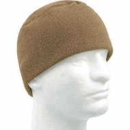 Шапка Rothco G.I. Type Polar Fleece Watch Cap Coyote