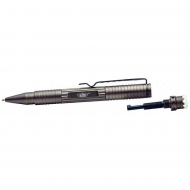 Ручка UZI Tactical Defender Pen #3 Gunmetal