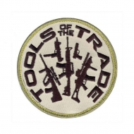 "Нашивка Rothco ""Tools Of The Trade"" Patch"