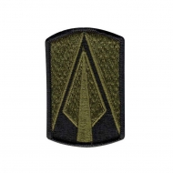 "Нашивка Rothco ""177th Armor Brigade "" Patch"