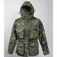 Куртка Black Stingray Combat DD Flecktarn