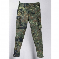 Брюки Black Stingray Combat DD Flecktarn