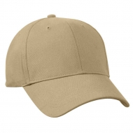 Бейсболка Rothco Military Profile Cap Khaki