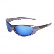 Очки защитные Rothco 9MM Sunglasses Blue/Mirror (4356)