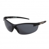 Очки спортивные Rothco AR-7 Sport Glasses Black/Smoke (4353)