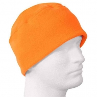 Шапка Rothco G.I. Type Polar Fleece Watch Cap Orange