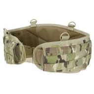 Пояс разгрузочный CONDOR Battle Belt Gen II - MultiCam