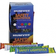 Набор ХИС HUMVEE Lightsticks 25 штук