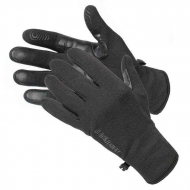 Перчатки BlackHawk Cool Weather Shooting Glove - Black