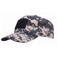 Бейсболка тактическая Propper™ 6-Panel Cap with Loop Subdued Urban Digital