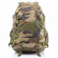 Рюкзак городской MILITANT Athletic Pack Woodland Camo