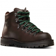 Ботинки горные Danner Mountain Light II 5inch Brown