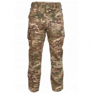 Брюки полевые Texar WZ10 Pants Rip Stop Multicam