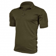 Поло тактическое Texar Elite Pro Polo Shirt Olive