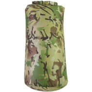 Гермо-мешок Kombat UK Lightweight Dry Sack 25L - BTP