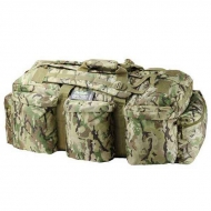 Баул тактический Kombat UK Assault Holdall 100L - BTP