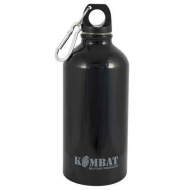 Бутылка для воды Kombat UK Aluminium Water Bottle - 500ml