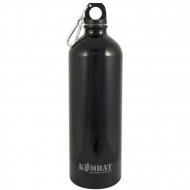 Бутылка для воды Kombat UK Aluminium Water Bottle - 1000ml