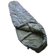 Спальный мешок Kombat UK Cadet Sleeping Bag System (0°C до -7°C)