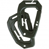 Карабин тактический Kombat UK Spec-Ops Carabiner - Olive Green