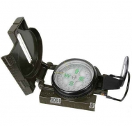 Армейский компас Rothco Military Marching Compass Olive