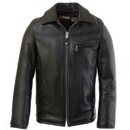 Куртка Schott Casual Weekend Pebbled Cowhide 135