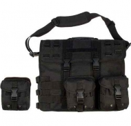 Портфель Rothco M.O.L.L.E. Tactical Laptop Black