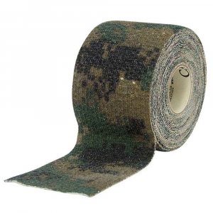 Лента камуфляжная McNETT® Camo-Form™ WDL Digital
