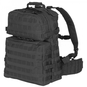 Рюкзак Voodoo Tactical 3-Day Assault Pack Black