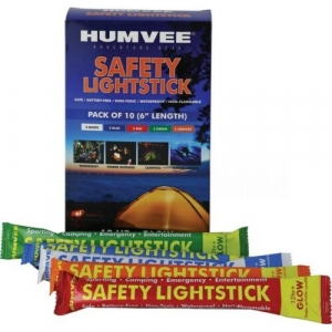 Набор ХИС HUMVEE Lightsticks 12 штук